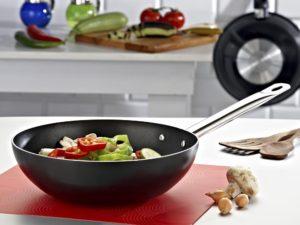 _imaj nonstick wok tava